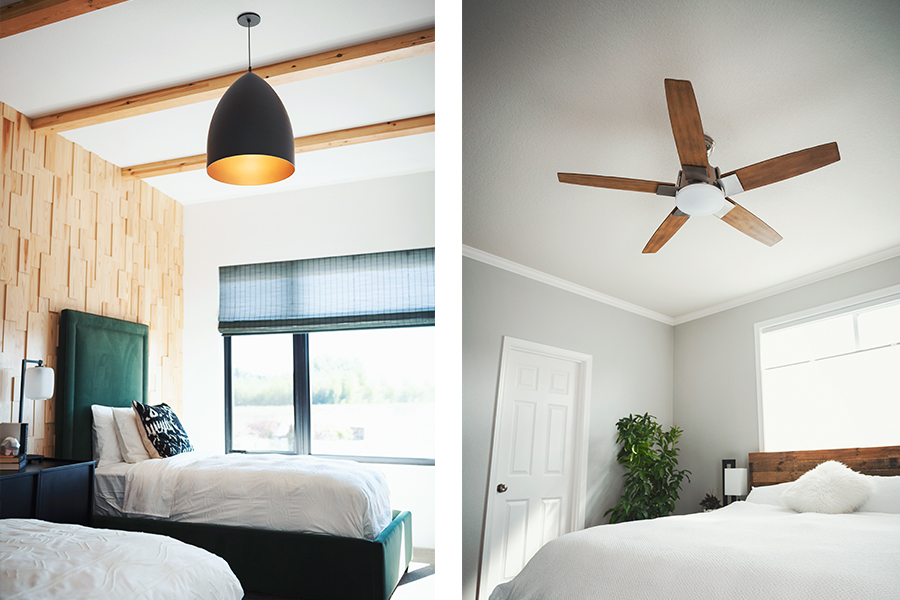 The Pocket Guide to Bedroom Lighting - Flip The Switch