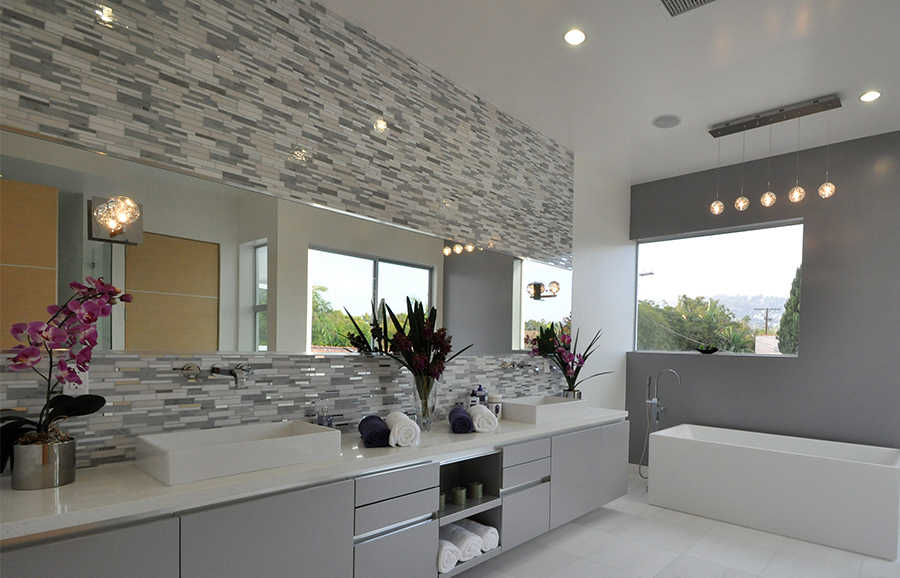 Enjoyable The Pocket Guide To Bathroom Lighting Flip The Switch Download Free Architecture Designs Momecebritishbridgeorg