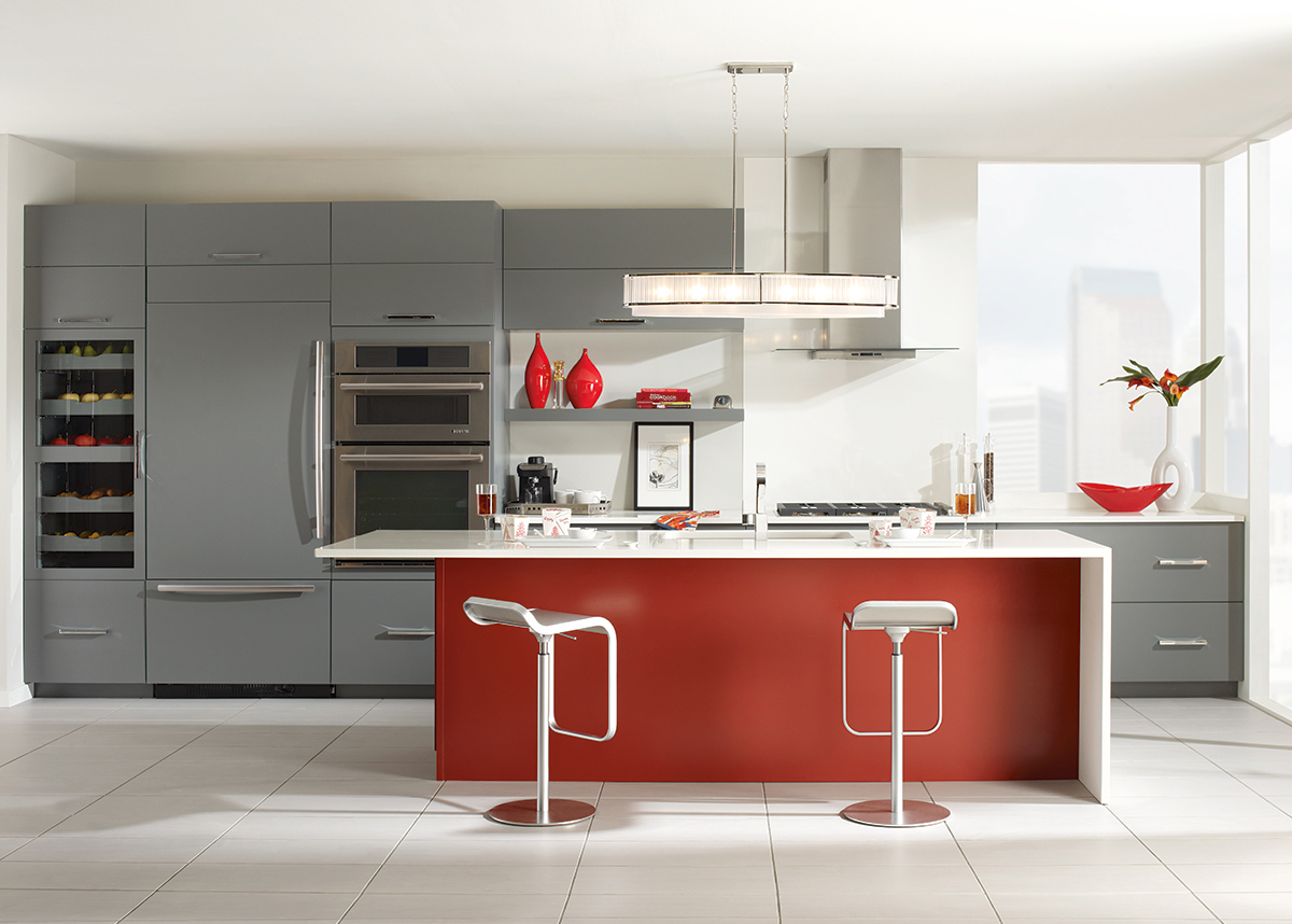 We Donu0027t Know About You, But We Spend Most Of Our Time In The Most  Important Place In The House: The Kitchen. Choosing The Right Lighting For  Your Kitchen ...