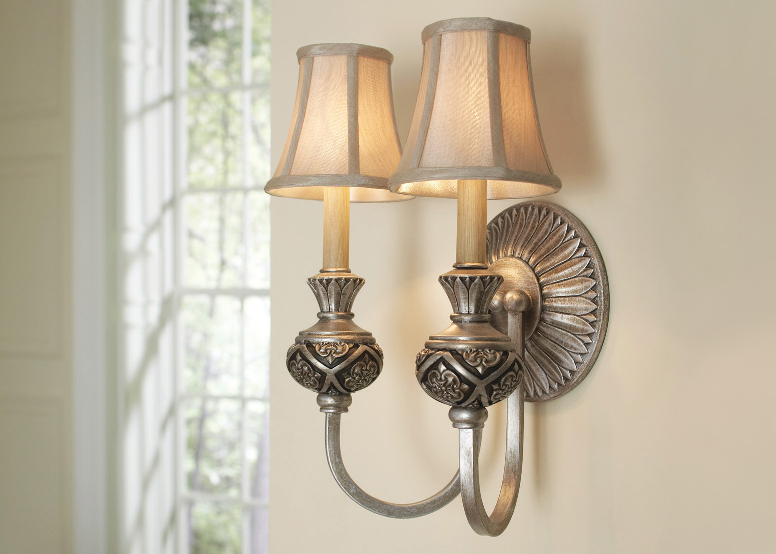 What Is A Clip On Lamp Shade?