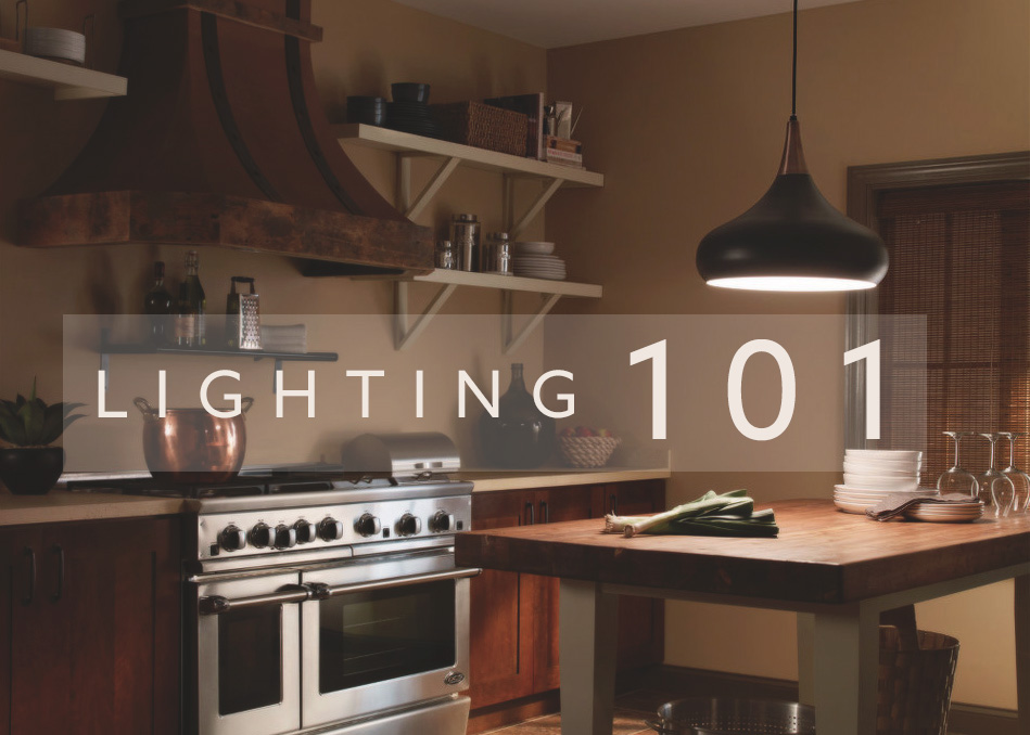 Lighting 101: Watts, Lumens And Other Puzzling Terms