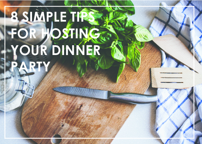 Ordinary Dinner Party For 8 Ideas Part - 5: 8 Simple Dinner Party Ideas