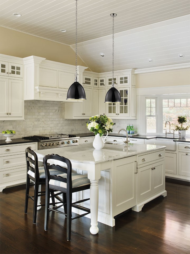 Light Fixture Finishes Viceroy Farmhouse Pendant by Hudson Valley