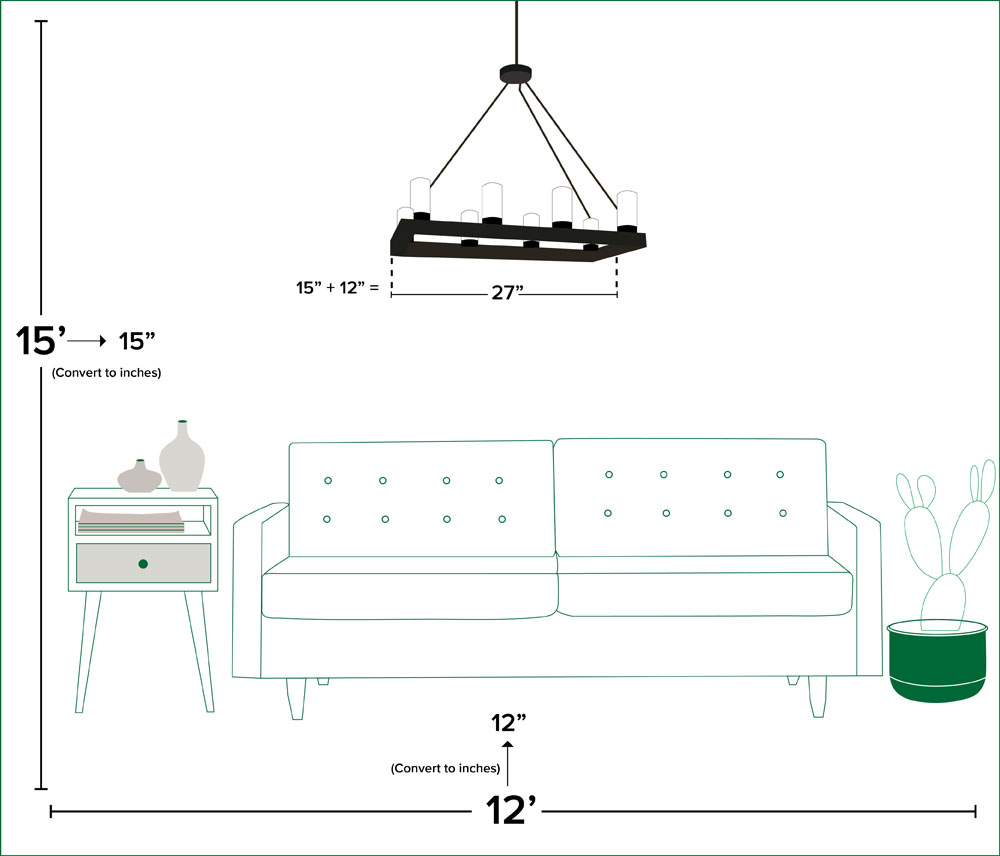 How to guide chandelier hanging flip the switch how to hang a chandelier arubaitofo Choice Image