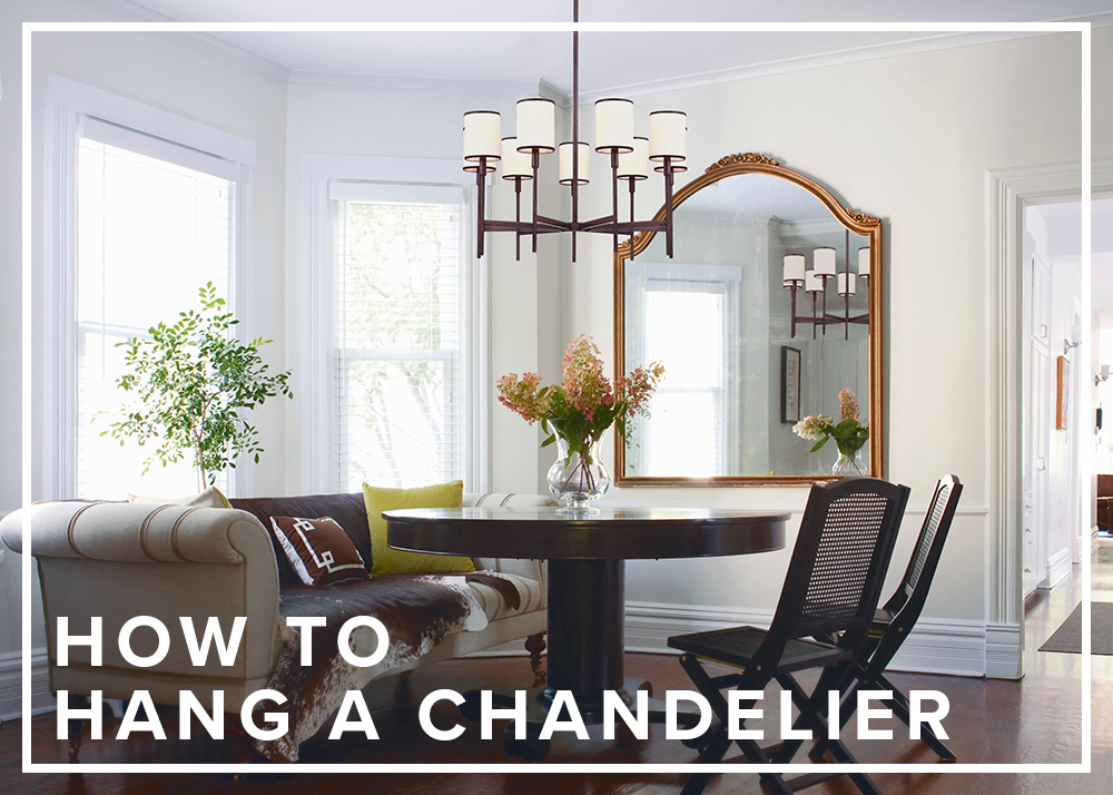 How To Guide Chandelier Hanging Flip, How High Do You Hang A Chandelier Above Table