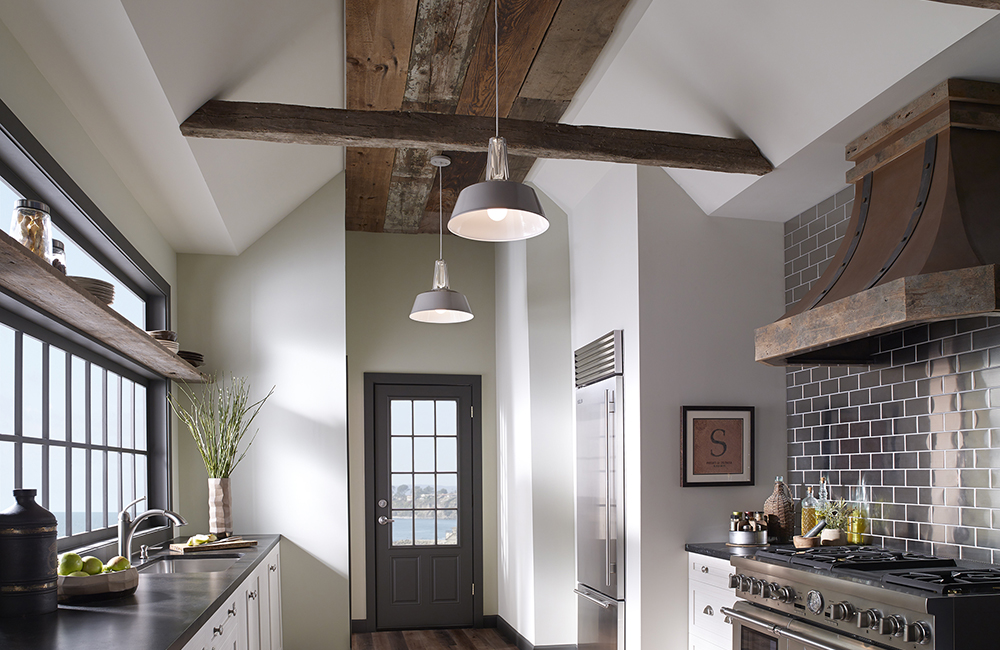 from bistros to basements industrial pendant lights are all the rage right now in the lighting world and with good pendants not only