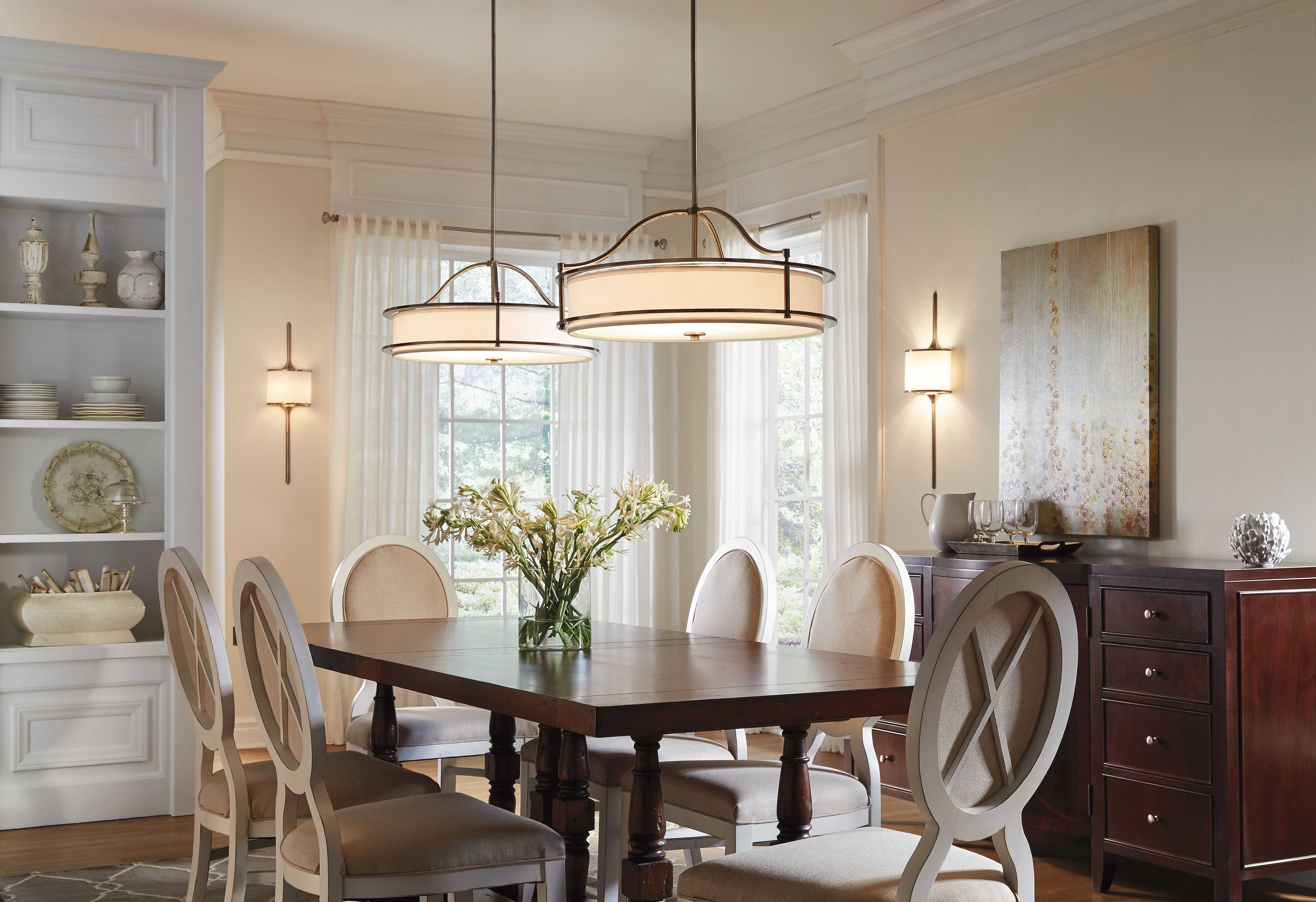 Transitional Style Lighting Is Commonly Known As The Midway Point Between  The Styles, Traditional And Contemporary. To Create A Look That Is Simple  Yet ...