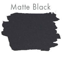 Updated Cabinet Hardware - Matte Black Finish