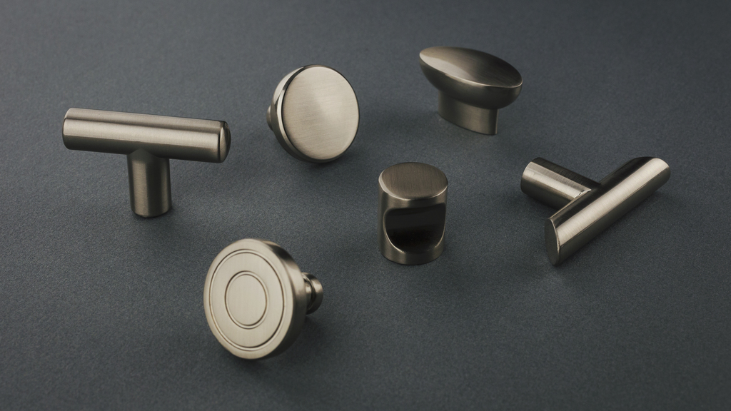 Knobs by Seattle Hardware