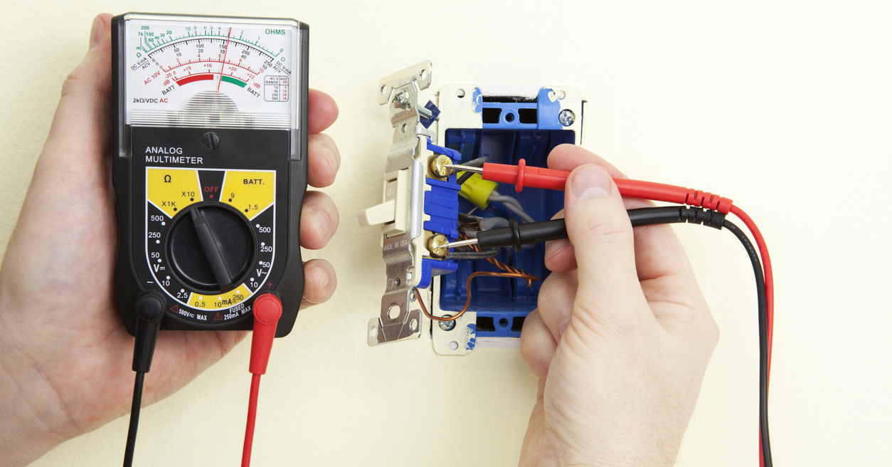 Diy How To Change A Light Switch Flip The Wiring Old New You May Want Use Your Voltage Tester At This Stage Confirm That There Is No Electrical Current Running Through Wires