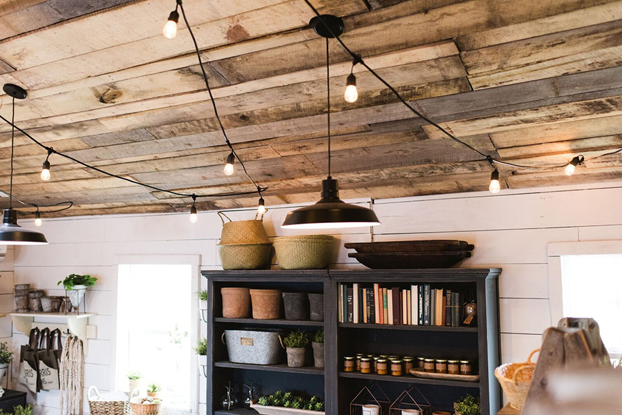 Style Guide Farmhouse Lighting Flip The Switch