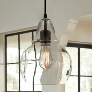Capital Lighting Burnished Bronze Mini-Pendant Light vintage lighting