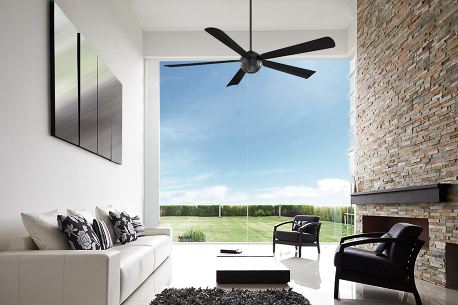 Modern Forms Revolutionary New Smart Fans - Flip The Switch