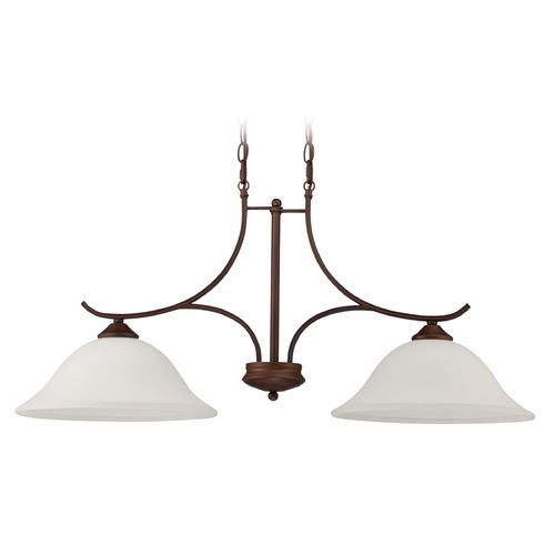 Craftmade Lighting Craftmade Arabella Old Bronze Island Light 38272-OB