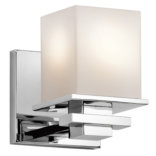 Kichler Lighting Kichler Lighting Tully Chrome Sconce 45149CH