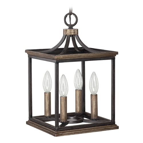 Capital Lighting Capital Lighting Landon Surrey Pendant Light 4500SY