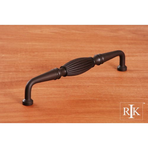 RK International Indian Drum Appliance Pull PH4718RB