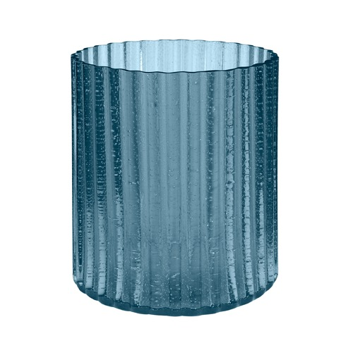 Dimond Home Marine Fizz Fluted Votive - Large 464067