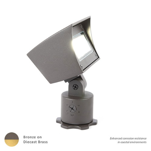 WAC Lighting LED 12V Flood Light 5021-27BBR