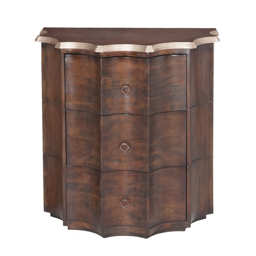 Dimond Lighting Dimond Home Small South Chest 7011-510