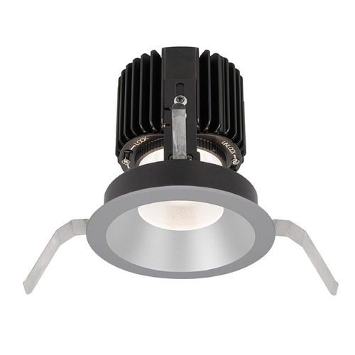 WAC Lighting WAC Lighting Volta Haze LED Recessed Trim R4RD1T-F840-HZ
