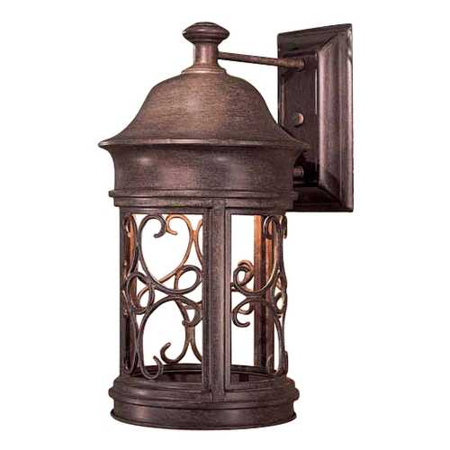 Minka Lavery 16-Inch Outdoor Wall Light 8282-A61