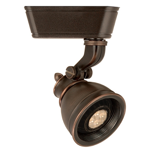 WAC Lighting Wac Lighting Antique Bronze LED Track Light Head LHT-874LED-AB
