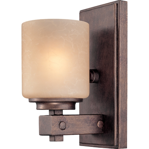 Dolan Designs Lighting Single-Light Sconce 2706-90