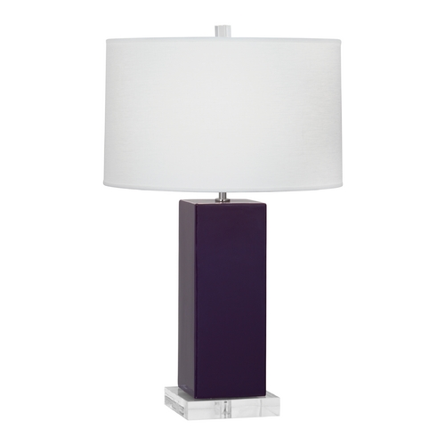 Robert Abbey Lighting Robert Abbey Harvey Table Lamp AM995