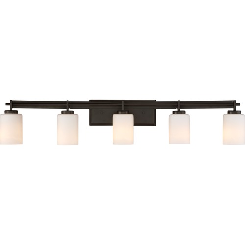 Quoizel Lighting Quoizel Lighting Taylor Western Bronze Bathroom Light TY8605WT