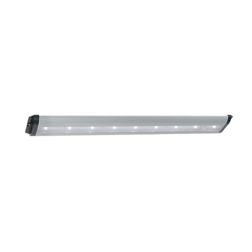 Sea Gull Lighting Sea Gull Lighting Ambiance Tinted Aluminum 19-Inch LED Linear Light 98602SW-986