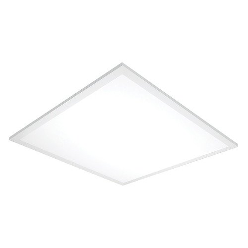 Satco Lighting Satco Blink White LED Flushmount Light 62/1053