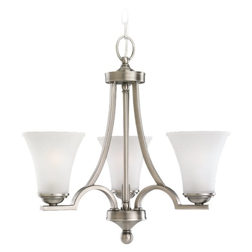 Sea Gull Lighting Sea Gull Lighting Somerton Antique Brushed Nickel Mini-Chandelier 31375BLE-965