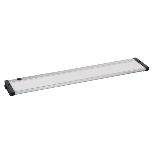 Maxim Lighting Maxim Lighting Mx-L120-El Brushed Aluminum 21-Inch LED Linear / Bar Light 89964AL
