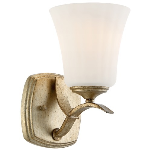 Minka Lavery Minka Laurel Estate Brio Gold Sconce 3441-582