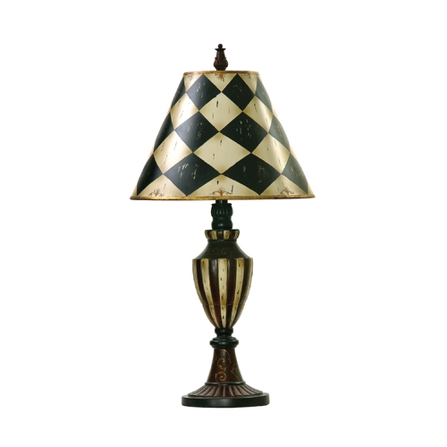 Dimond Lighting Table Lamp 91-342