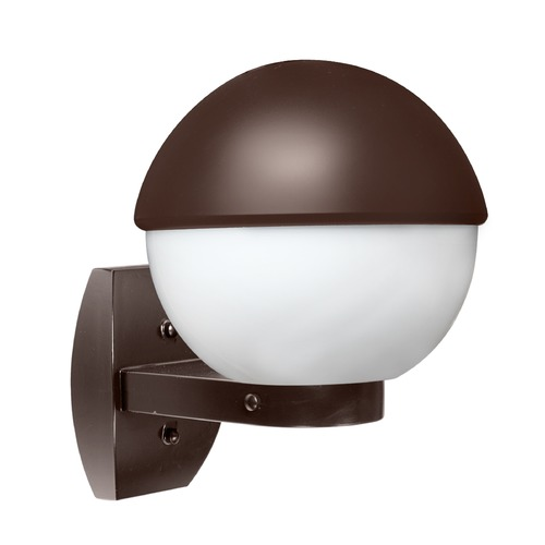 Besa Lighting Outdoor Wall Light Bronze Costaluz by Besa Lighting 307899-WALL