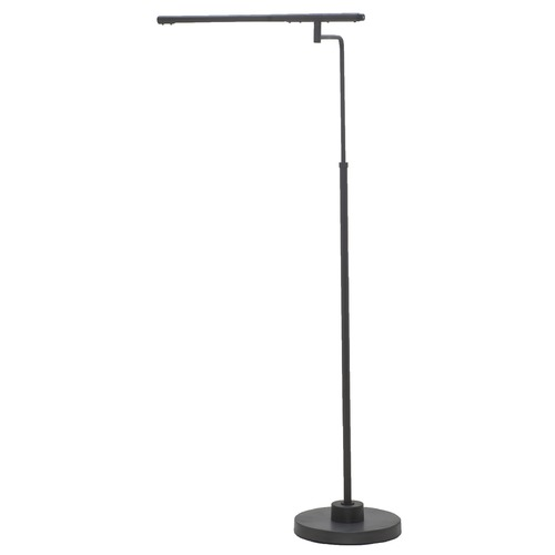 House of Troy Lighting House Of Troy Slim-Line Oil Rubbed Bronze LED Floor Lamp SLED500-OB