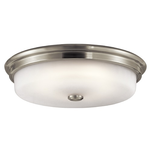 Kichler Lighting Kichler Lighting LED Flushmount Light 43875NILED