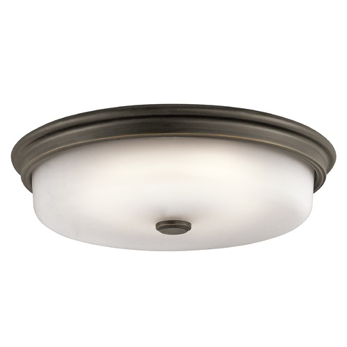 Kichler Lighting Kichler Lighting LED Flushmount Light 43875OZLED