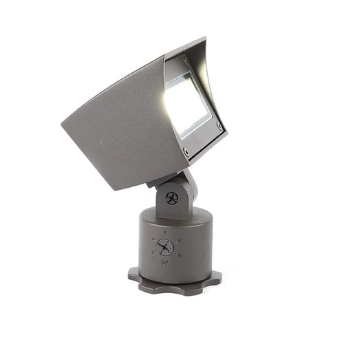 WAC Lighting LED 120V Flood Light 5022-30BZ