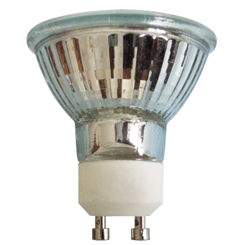 Bulbrite 50-Watt MR16 Tungsten Halogen Reflector Light Bulb 620150