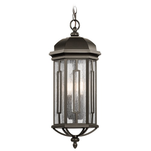 Kichler Lighting Kichler Lighting Galemore Outdoor Hanging Light 49713OZ