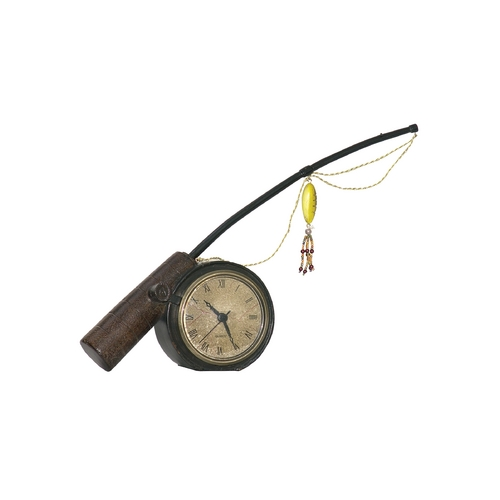 Sterling Lighting Clock 91-3515