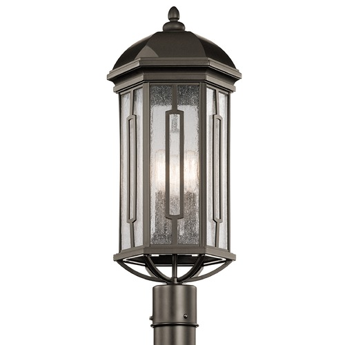 Kichler Lighting Kichler Lighting Galemore Post Light 49712OZ