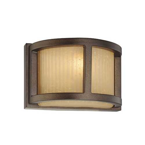 Dolan Designs Lighting ADA Approved Single-Light Sconce 2896-62