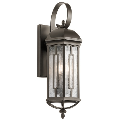 Kichler Lighting Kichler Lighting Galemore Outdoor Wall Light 49711OZ