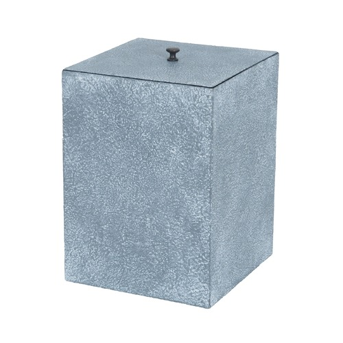 Dimond Lighting Dimond Home Faux Concrete Trash Can 7011-540