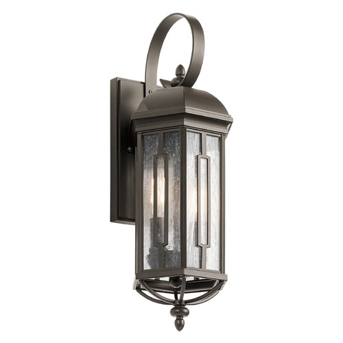 Kichler Lighting Kichler Lighting Galemore Outdoor Wall Light 49709OZ