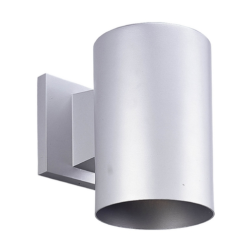 Progress Lighting Progress Lighting Cylinder Metallic Gray Outdoor Wall Light Accessory P5674-82